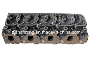 Iron Casting Cylinder Head for Isuzu 4JB1 8-94327-269-0 pictures & photos
