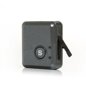 Mini GPS Car Tracker and Monitor Sos Alarm pictures & photos