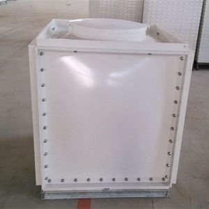 SMC/GRP Water Storage Tank pictures & photos