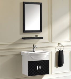 Hot Selling Modern Style Bathroom Vanity (T-9778) pictures & photos