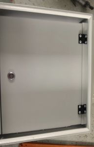 Distribution Box with Inner Door IP66 (BJID) pictures & photos