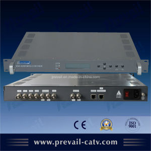 MPEG-2 Encoder with IP Output (WDE-4220B) pictures & photos