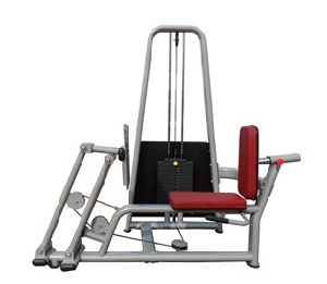 Fitness Equipmet/ Gym Equipment / Seated Leg Press (SM19) pictures & photos
