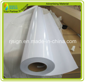 High Quality Self Adhesive Vinyl pictures & photos
