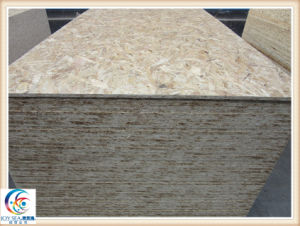 Hot Sale Furniture Construction Packing Grade OSB pictures & photos