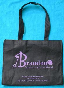 Non Woven Shopping Tote Bag Custom pictures & photos