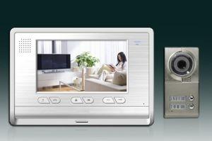 Video Door Phone with Model C08E07-2