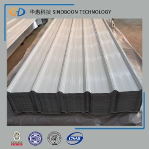 SGCC Prepainted Galvanized Steel Coil Roofing Sheet for Building Material pictures & photos