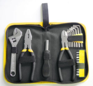 22PCS Household Tool Bag Set pictures & photos