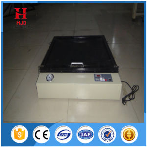 Vacuum Exposure Machine for Screen Printing pictures & photos
