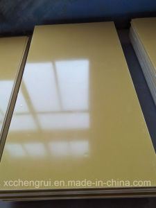 3240 Insulation Epoxy Fiberglass Sheet pictures & photos