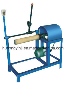 Paper Core Cutter, Paper Tube Cutting Machine pictures & photos