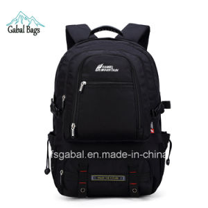 40L Camel Mountain Backpack Bag for Hiking and Outdoor pictures & photos