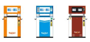 Fuel Dispenser Rt-111 pictures & photos