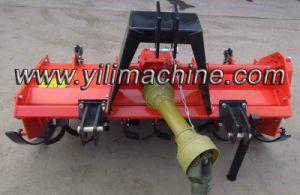 European Market Farm Tractor Pto Rotary Tiller pictures & photos