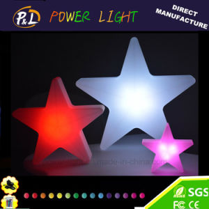 RGB Multicolor Christmas Outdoor Lighting Christmas LED Decoration Light pictures & photos