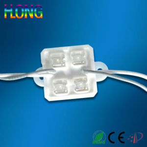 Waterproof 4LEDs SMD5050 LED Piranha Lights pictures & photos