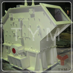China Manufacturer Impact Pulverizer Glass Crusher pictures & photos
