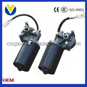 Made in China Windshield Auto Wiper Motor for Bus pictures & photos
