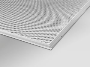 Metal Lay-in Aluminum Ceiling Tile pictures & photos