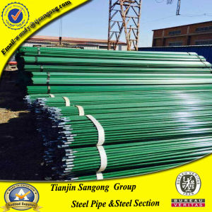 Compound Lean Pipe for Rack pictures & photos
