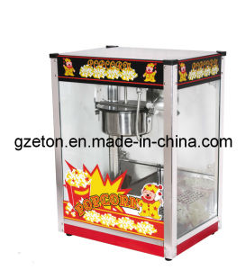 CE Approved Newly 8oz Popcorn Machine pictures & photos