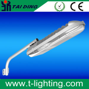 High Quality Die-Casting Aluminum High Efficient LED Street Light with Pole ML-ZBL-30W pictures & photos