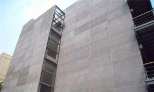 Competitive Price Cladding Walling Fibre Cement Board pictures & photos