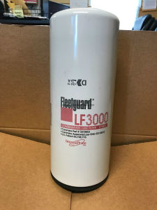 Oil Filter LF3000 for Cummins Engine pictures & photos