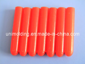 Bright-colored Silicone/EPDM Masking Caps pictures & photos