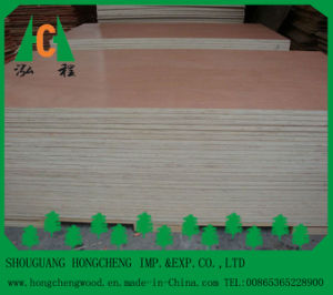 Commerical Plywood pictures & photos