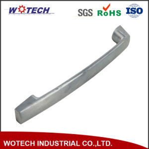 ODM Service Cast Handles of Wotech China