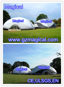 Inflatable Activity Tent (MIC-539) pictures & photos