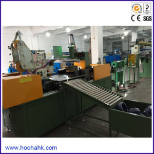 High Speed Wire and Cable Coiling Machine pictures & photos