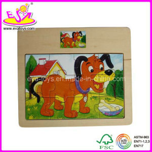 Baby Wooden Jigsaw Puzzle (WJ278200) pictures & photos