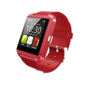 2014 New U Smart Bluetooth Watch with Touch Screen