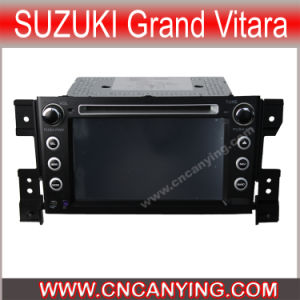 Android Car DVD Player for Suzuki Grand Vitara 2005-2011 (AD-7056)