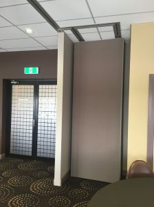 Aluminum Partition Wall for Hotel and Restaurant pictures & photos