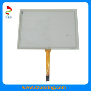 8inch 4-Wires Resistive Touch Panel pictures & photos