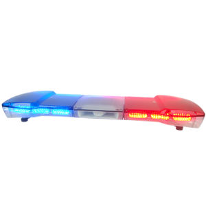 Police Car LED Warning Light Bar (TBDGA14126-16b) pictures & photos