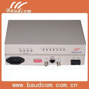 E1 Electrical to Fiber Converter
