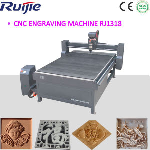 European Quality CNC Machine, Router CNC Carving and Engraving (RJ1325) pictures & photos