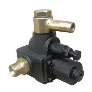 Hydraulic Directional Valve Pneumatic Control for Dump Truck pictures & photos