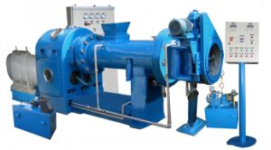 Hot Feed Rubber Extruder pictures & photos
