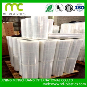 PE Shrink Film for Packaging Decoration Wrap pictures & photos