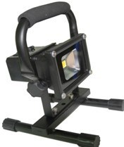 20W Portable LED Flood Light with CE RoHS CQC EMC SAA Approved (225-20W)