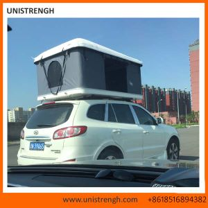 Fiberglass Hard Shell Tent off Road Camping Car Roof Top Tent pictures & photos
