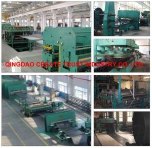 China High Performance Conveyor Belt Press/Belt Conveyor Press pictures & photos