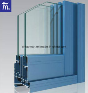 Various Type Aluminium Extruded Profile Manufacturer in China pictures & photos