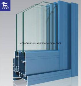 Various Type Aluminium Extruded Profile Manufacturer in China pictures & photos